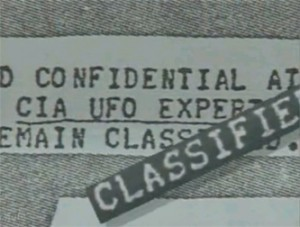 julian assange claims ufo / extra terestrial documents part of the recent cables