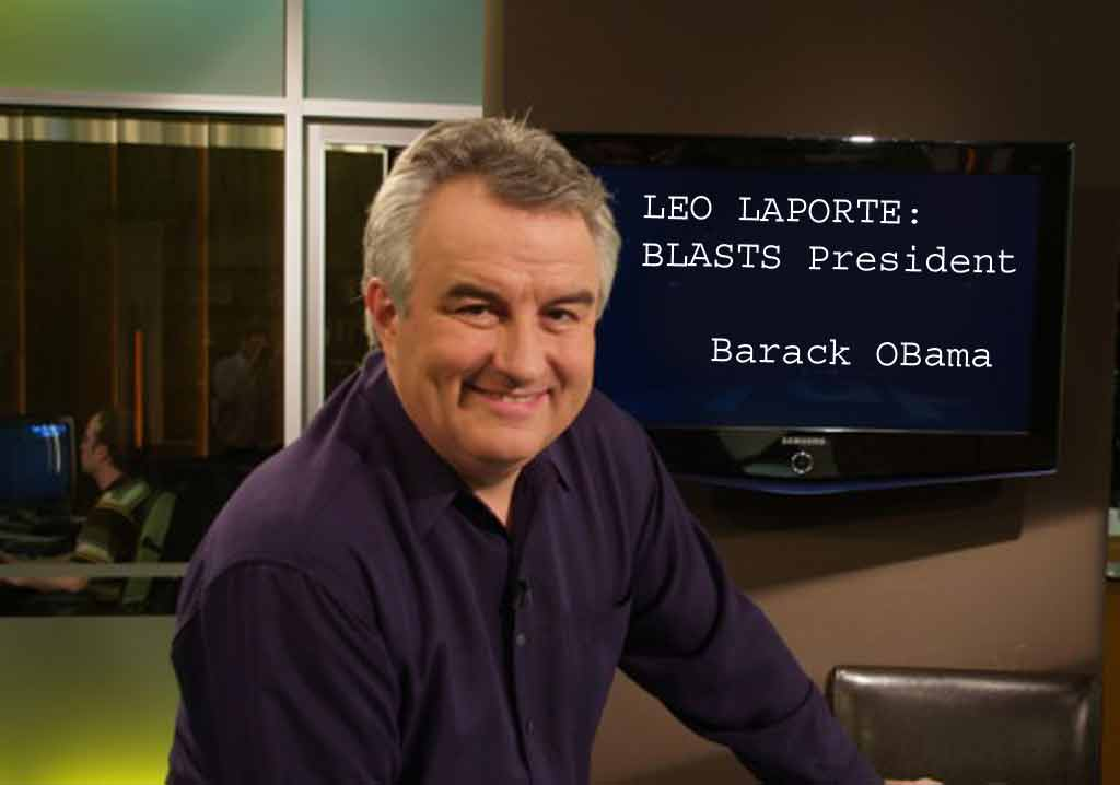 Leo Laporte One Of The Most Trusted Technology Experts Blasts