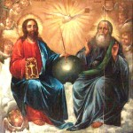 Celestial Sphere Painting from the Church of the Holy Sepulchre